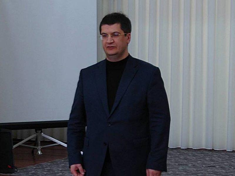 Заместитель генерального директора компании «НИБУЛОН» вошел в ТОП-10 рейтинга успешных корпоративных юристов Украины
