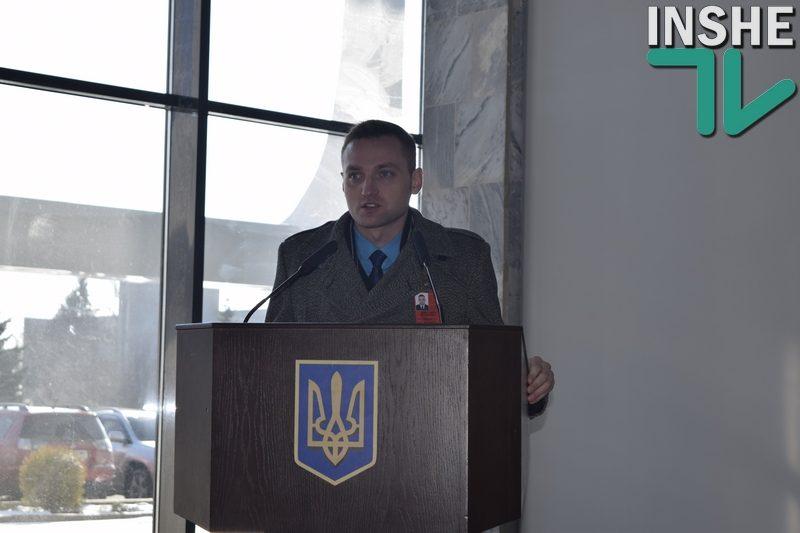 Временный директор Николаевского международного аэропорта рассказал, на что потратили почти 100 млн.грн.