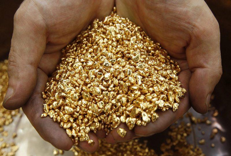В Украине впервые продается золотой прииск – торги уже завтра