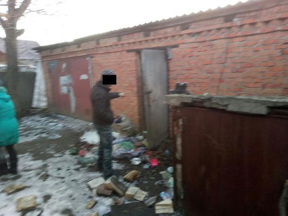 На Николаевщине задержали квартиросъемщика, который вывез из хозяйской квартиры даже батареи отопления