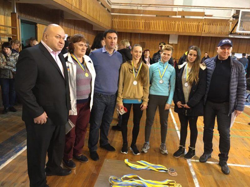 Победа перед серьезными соревнованиями: николаевская гребчиха Елена Буряк стала чемпионкой Украины по гребле не эргометре