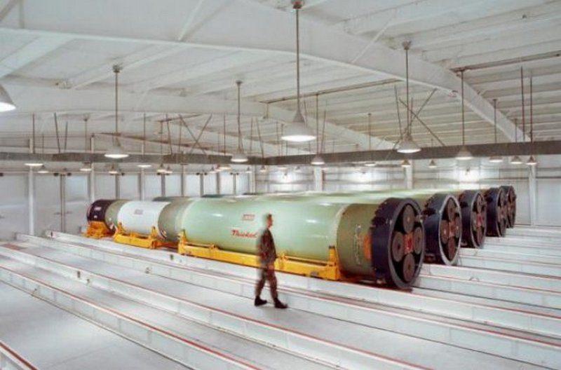 В США представили новую ядерную доктрину, выделив РФ, Китай, Иран и КНДР среди ключевых угроз