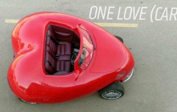 Самые странные подарки на День святого Валентина