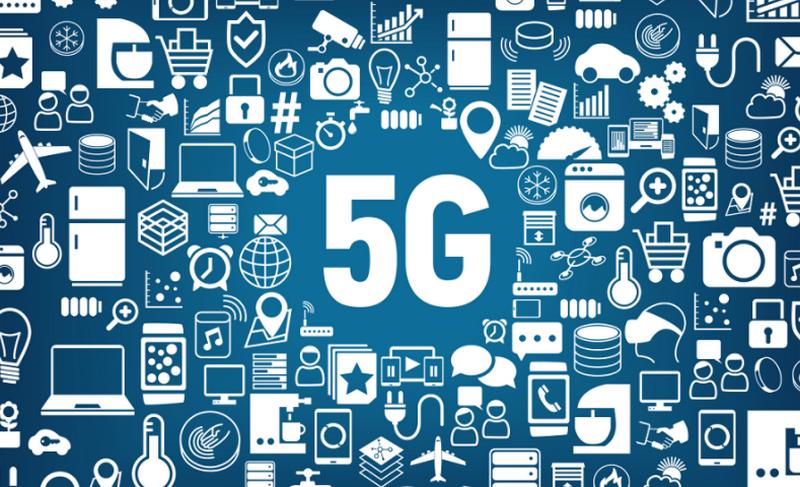 Что такое 5G, и зачем Украине нужен интеллектуальный конструктор