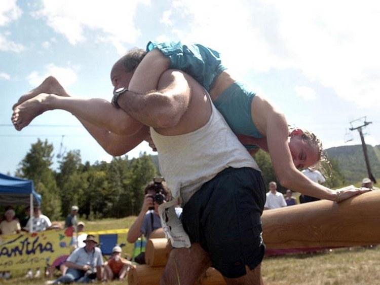 Тоже спорт? Семь самых странных чемпионатов мира