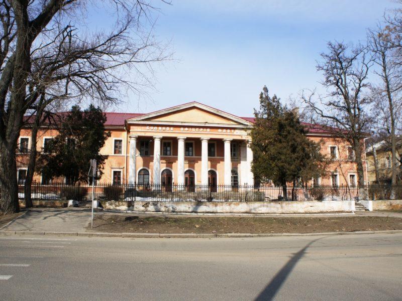 Николаев подаст на конкурс проектов «Большая реставрация» башню Шухова и Дом офицеров флота