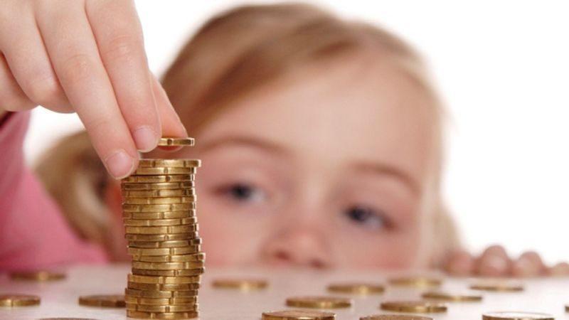 В Минюсте назвали самые большие долги по алиментам