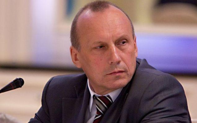 Представление об аресте нардепа Бакулина поступило в парламент, – Парубий