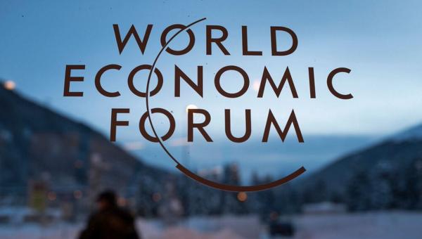 Сегодня открылся Давосский форум в онлайн-режиме
