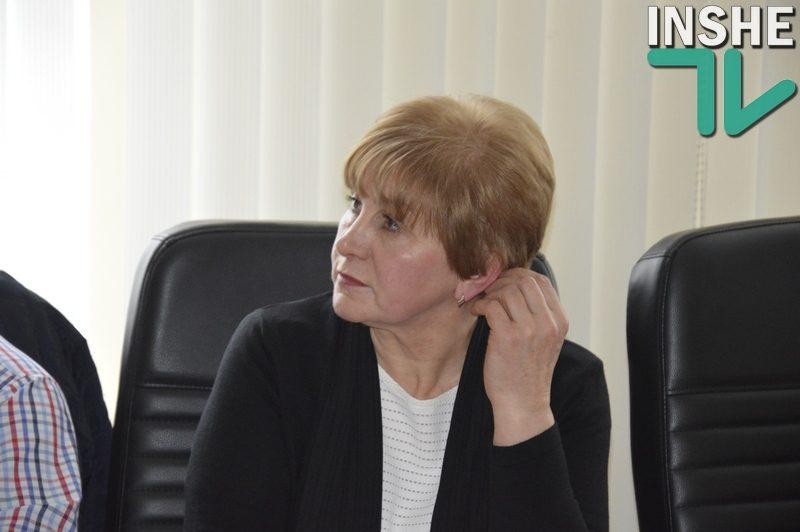 Главу Николаевского облсовета отправят в отставку сразу же, как только будет согласована кандидатура с новым губернатором области, – Демченко