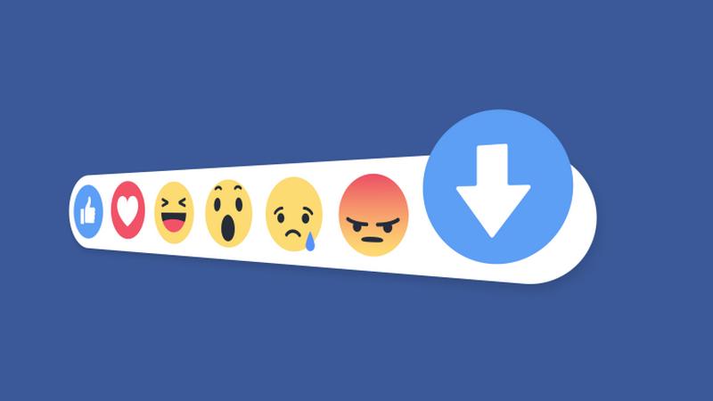 Facebook изменил алгоритм ранжирования постов в новостной ленте