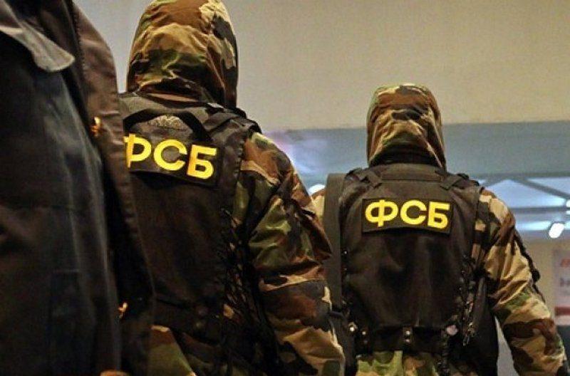 В России ФСБ задержала украинского консула – якобы при получении секретной информации, – росСМИ