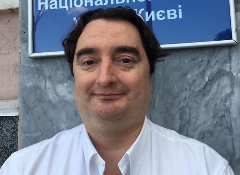 ГПУ будет ходатайствовать о международном розыске Гужвы – Луценко