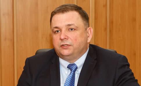 Главой Конституционного Суда стал Станислав Шевчук