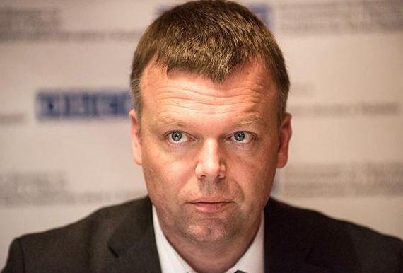 Хуг заявил, что не считает Россию агрессором