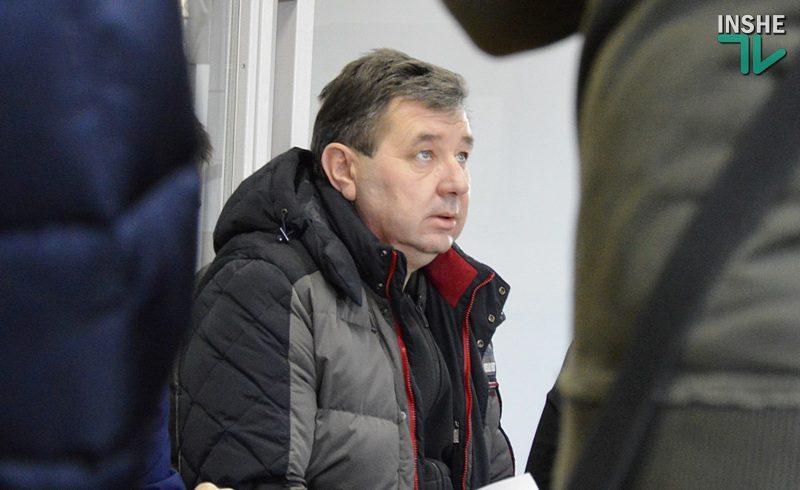 «Дело ОПГ Копейки»: В Николаеве прокуратура завершила расследование, теперь стороны должны ознакомиться с материалами