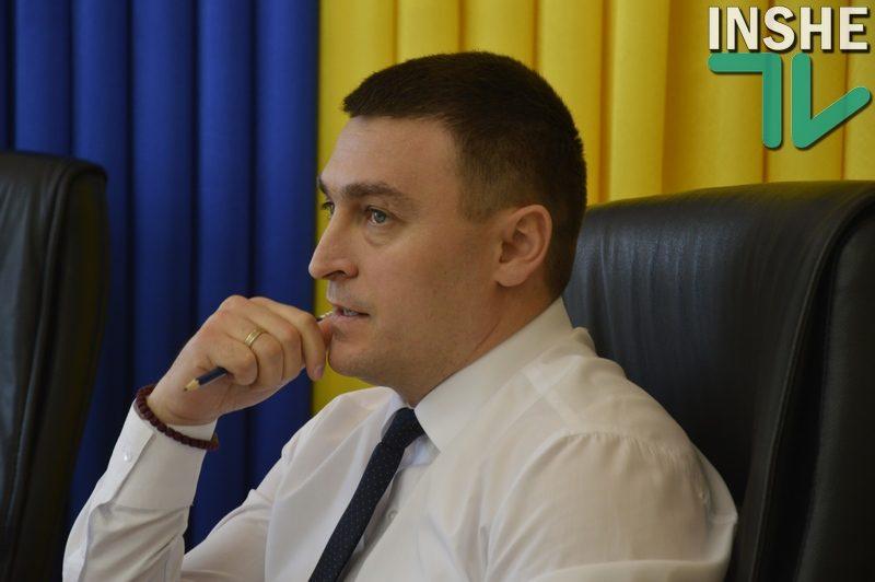 Москаленко уволила Кухту с должности своего первого заместителя