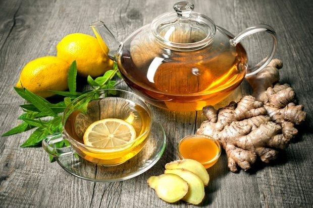 7 симптомов, что вы пьете слишком много чая