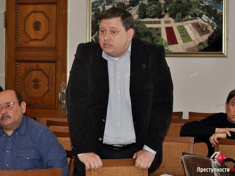 Не борзыми щенками, а кожаным креслом: губернатор Николаевщины говорит, что глава Кривоозерской РГА требовал взятки