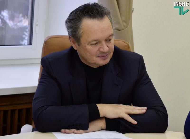 Суд отказал в удовлетворении иска о снятии с регистрации кандидата в мэры Николаева Александра Садыкова (ДОКУМЕНТ)