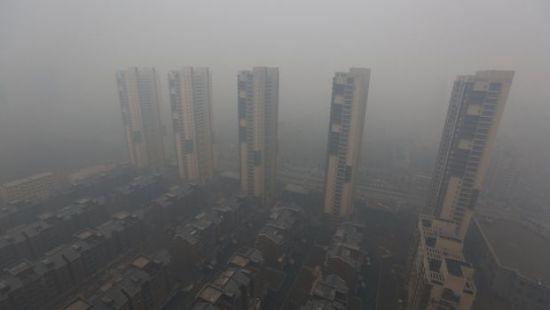 Польша начала задыхаться, страну окутал сильнейший смог