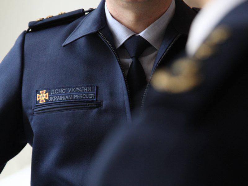 Украинских спасателей переоденут. Какой будет новая форма