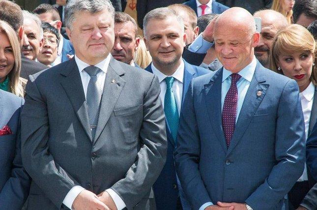 Справу Стерненка забрали з Одеси через підозри у зв'язках між нападниками і правоохоронцями, - Луценко - Цензор.НЕТ 9523