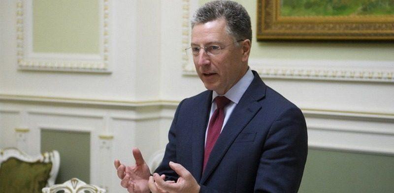 Волкер посетит Украину на следующей неделе