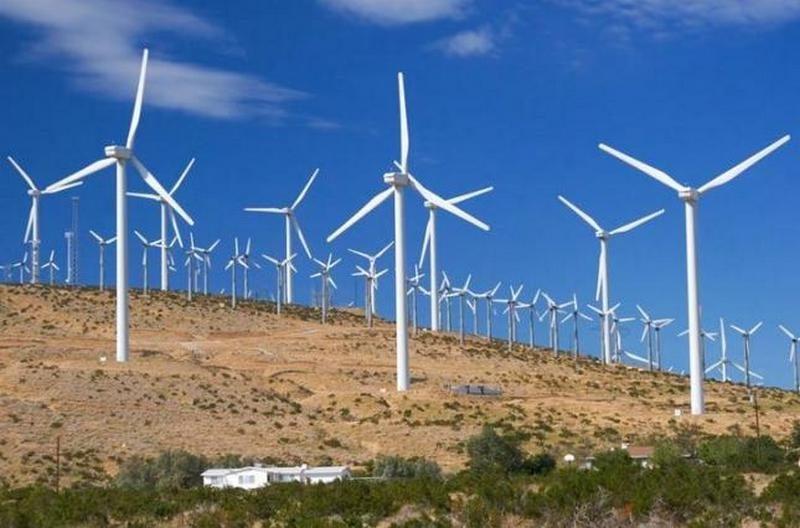 Украина стала полноправным членом Международного агентства по возобновляемым источникам энергии