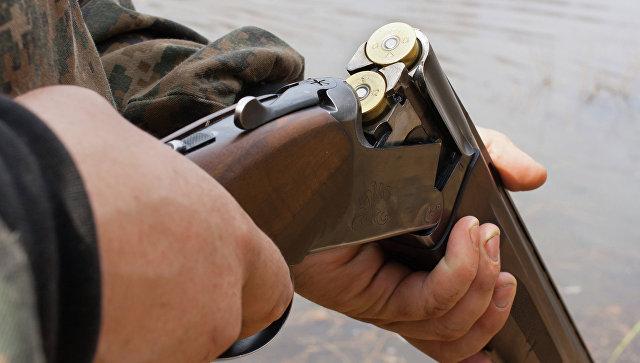 Жители Николаевщины за месяц сдали в полицию 307 единиц оружия и более тысячи боеприпасов