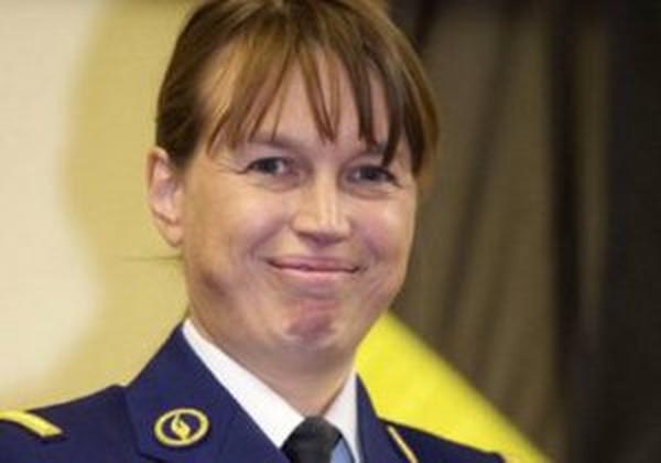 Таки женский день: главой Европола впервые стала женщина
