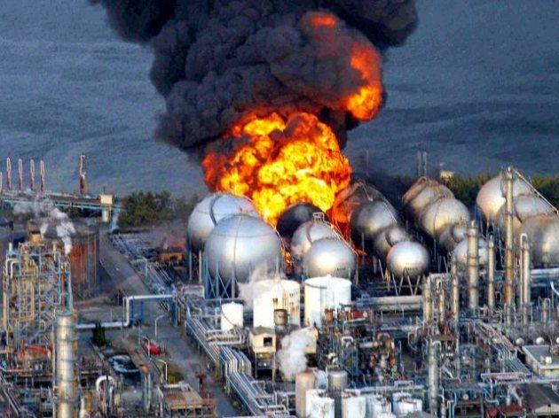 В Японии хотят открыть общий доступ к остановленной АЭС «Фукусима-1» и привлекать туда туристов, в том числе во время Олимпийских игр-2020