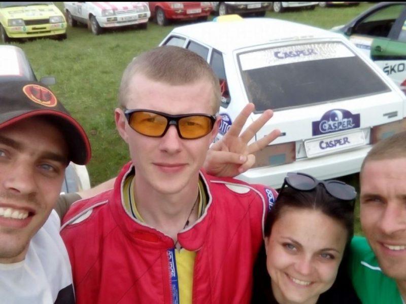 Николаевские гонщики готовятся к «Кубку Лиманов» и предлагают нестандартные решения рекламодателям