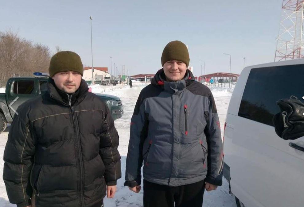 Врамках анонсированного Порошенко обмена сРФ освободят 2-х украинских таможенников