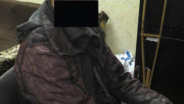 В Николаеве убийца на пенсии зарезал свою сожительницу и сам сдался полиции