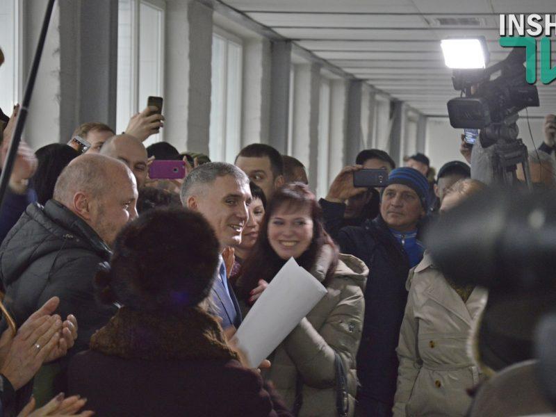 Сенкевич посоветовал чиновникам из команды Казаковой, допустившим «критические ошибки», уволиться самим