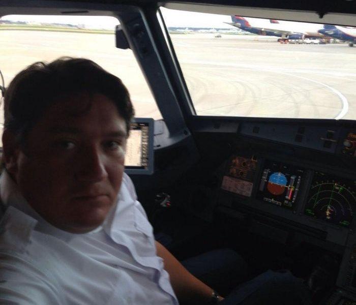 В России самолет шесть часов не мог вылететь из-за пьяного пилота