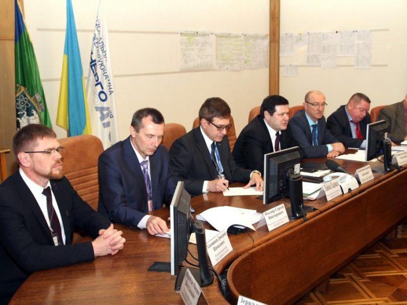 На Южно-Украинской АЭС начали готовиться к партнерской проверке