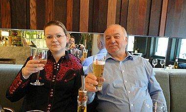 Состояние дочери Скрипаля Юлии улучшилось