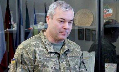 Командующий Объединенных сил: Наша цель – освобождение Донбасса