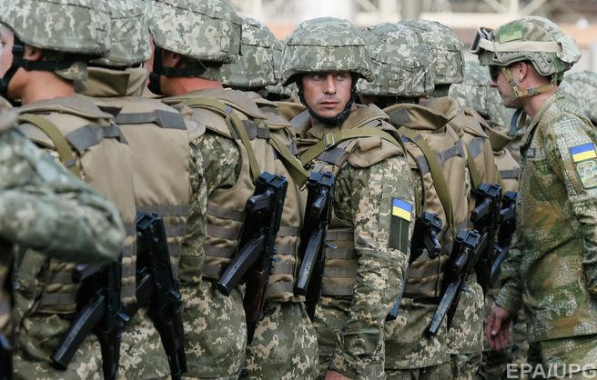 Разведка: Боевики разгоняют фейк о подготовке ВСУ к наступлению