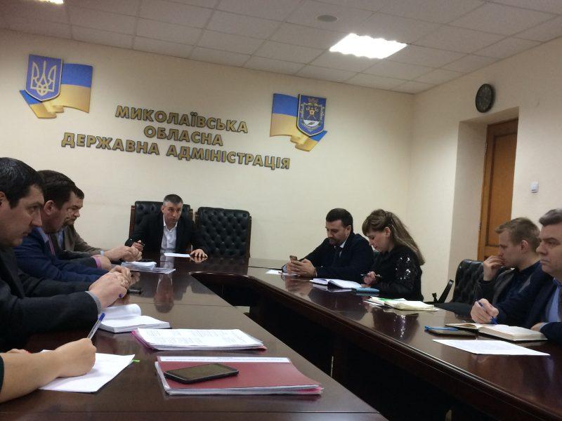 Новую объездную дорогу в Витовском районе хотят проложить от Шевченково до Галициново