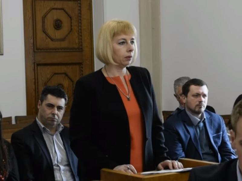 Казакова официально назначила Лычко начальником управления образования Николаевского горсовета