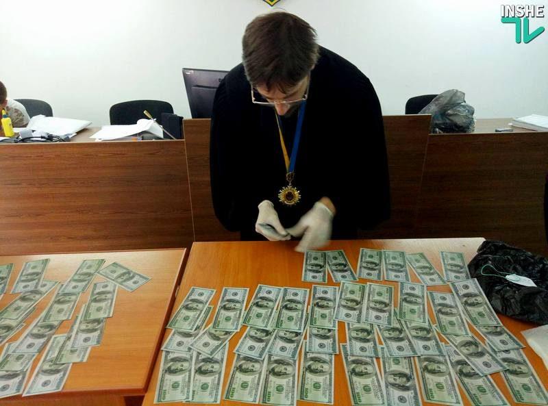 Заместителем председателя Центрального райсуда Николаева стал Владимир Алейников