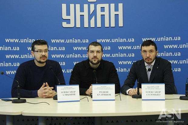 Национальный корпус пообещал блокировать Николаевский облсовет до отставки губернатора Савченко