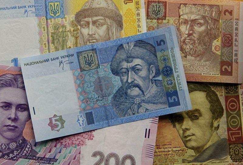 Со 2 января три банка в Украине смогут принимать ветхие и испорченные купюры