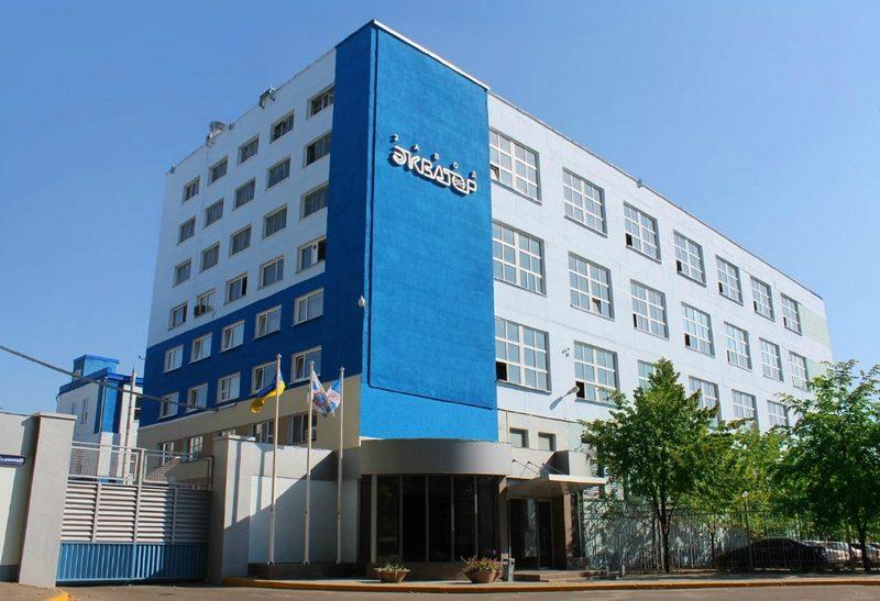 Сообщили о заминировании здания завода «Экватор», где проходит пресс-конференция МФК «Николаев»