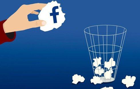 Удаление из Facebook делает людей счастливее – ученые