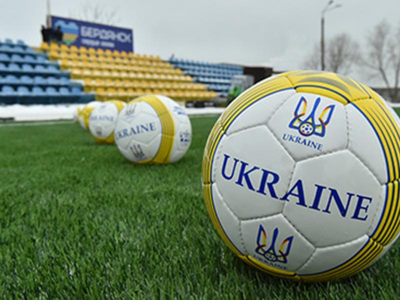 Украина укрепила позиции в таблице коэффициентов УЕФА