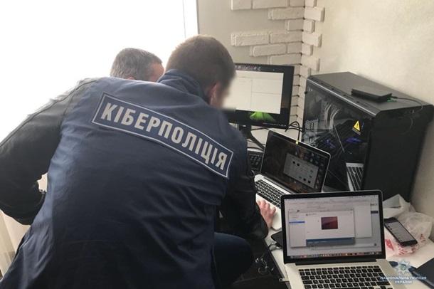 Кабмин усилил кибербезопасность Украины